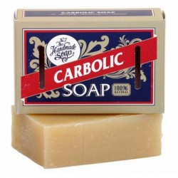 The HandMade Soap Co Carbolic (Pre Shave) 160gr