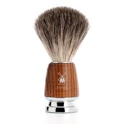 Mühle Pędzel do golenia RYTMO 81H220 Pure Badger