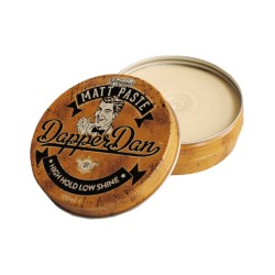 Dapper Dan Matte Pomada do włosów 100ml