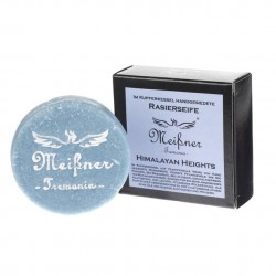 MT, Himalayan Heights Mydło do golenia Refill Size 95g