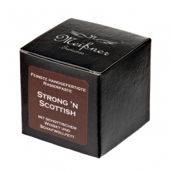 MT, Strong'n Scottish Krem do golenia, próbka 30ml