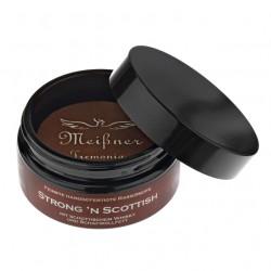 MT, Strong'n Scottish Mydło do golenia, szklany pojemnik 95g