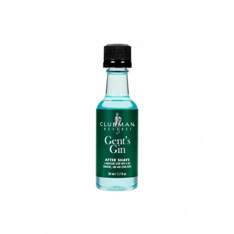 Clubman Pinaud Aftershave Reserve Gents Gin 50ml