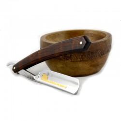 TI, Brzytwa 5/8 188 Pustynne drewno żelazne, BIJOU DE FRANCE