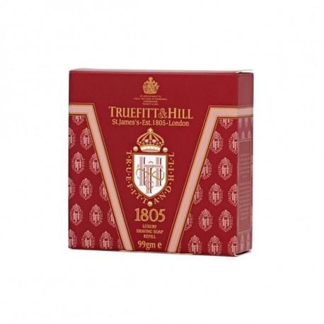T&H 1805 - mydło do golenia 99g - uzupełnienie do tygielka