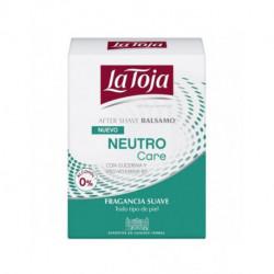 La Toja bezzapachowy balsam po goleniu 100ml, minerały, B5, gliceryna