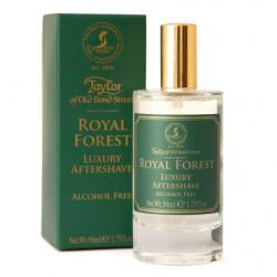 Taylor of Old Bond Street Royal Forest Aftershave, woda po goleniu 100ml