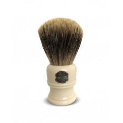 Pędzel do golenia Vulfix H1, 100% borsuk