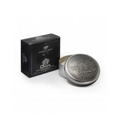 Saponificio Varesino Opuncja Mydło do golenia 150g, aluminiowy tygiel