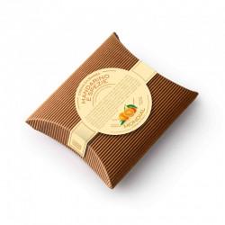 Mondial Mandarin & Spice Krem do golenia Refill 125ml