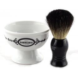 Antiga Barbearía, replika miseczki do golenia z 1870 roku