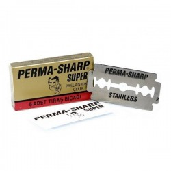Żyletki Perma-Sharp super 5szt.