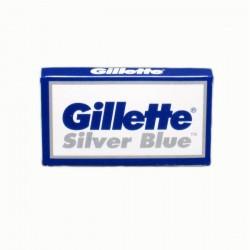 Żyletki Gillette silver blue 5szt