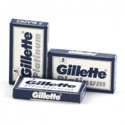 Żyletki Gillette Platinum 5szt