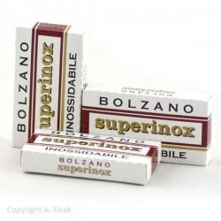 Żyletki Bolzano 5szt