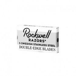 Żyletki Rockwell 5szt