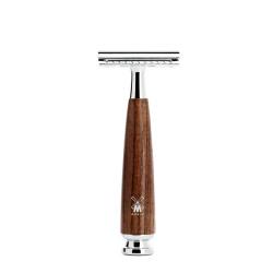 MÜHLE, maszynka do golenia na żyletki  R 220 SR Rytmo jesion