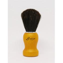 Semogue, Pędzel do golenia Semogue Pharos C3 czarne końskie włosie