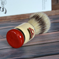 Pędzel do golenia Semogue 1438, włosie dzika