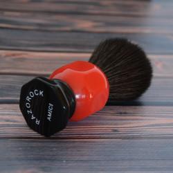 Razorock Plissoft Amici Syntetyczny pędzel do golenia 20 mm