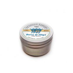 Saponificio Varesino Czyste masło Illipe - 100 gramów, przed goleniem