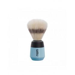 MÜHLE NOM, pędzel do golenia MAX41FJ, szczecina, niebieski