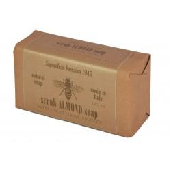 Saponificio Varesino migdał z miodem naturalne mydło 300g
