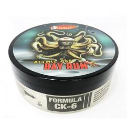 Phoenix Atomic Age Bay Rum mydło do golenia  Ck-6 Formula 140g