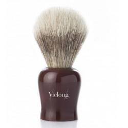 Vie-Long pędzel do golenia końskie włosie 13713