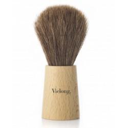 Vie-Long pędzel do golenia z włosia końskiego Norkid 24 mm