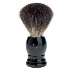 EJ, 81P26 Pędzel do golenia E.Jagger, best badger, czarny