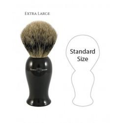 EJ, wysoki pędzel 5EJ106ELBB Extra Large, Best Badger, uchwyt w klorze czarnym