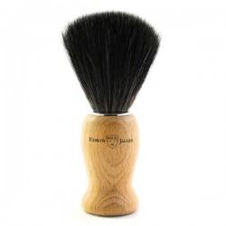 EJ, 21H16 Pędzel do golenia E.Jagger, włosie syntetyczne, drewno