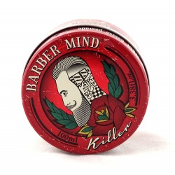 Pomada Killer Barber Mind 100ml