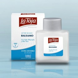 La Toja Balsam po goleniu, skóra wrażliwa, 100ml