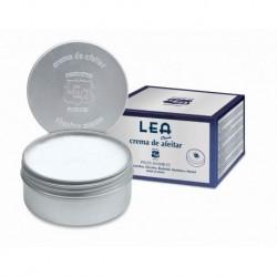 Krem do golenia LEA Classic w aluminiowym tyglu 150g