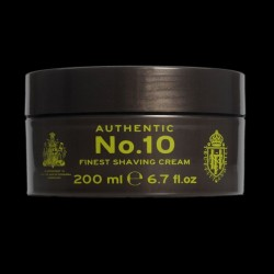 T&H No. 10 - Krem do golenia 200 ml